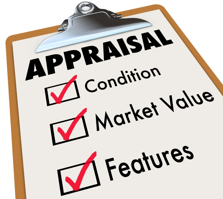 How To Improve Your Home Appraisal