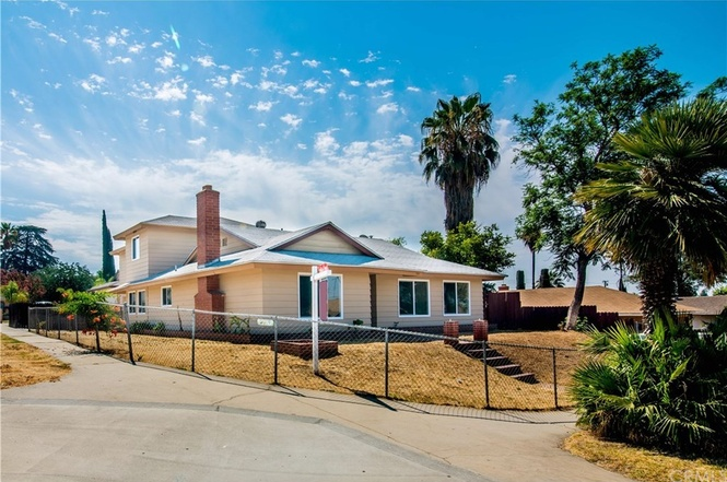 Sold in Highland, CA!